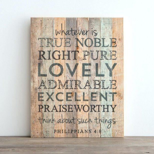 Wall Ideas : Scripture Wall Art Canvas Christian Wall Decor For Intended For Christian Wall Art Canvas (View 14 of 20)