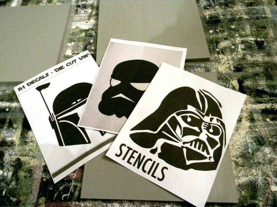 Wall Ideas : Star Wars Wall Art Cheap Star Wars Canvas Wall Art Throughout Diy Star Wars Wall Art (Image 20 of 20)
