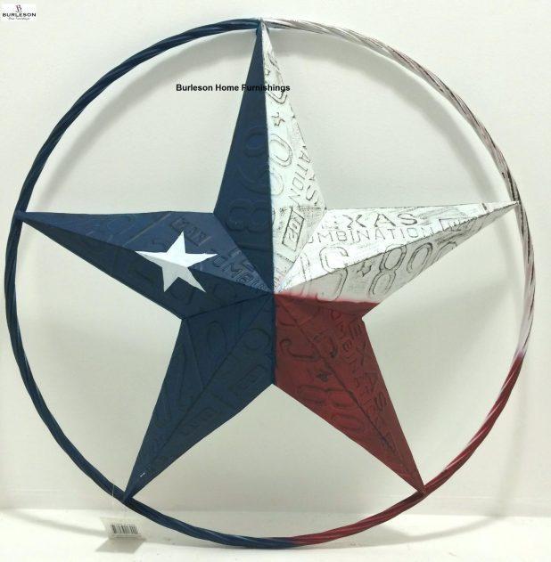 Wall Ideas: Texas Star Wall Art. Texas Star Wall Art (View 16 of 20)