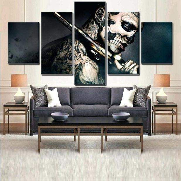 Wall Ideas : Wall Art For Living Room Office Wall Art Ideas Cool Pertaining To Cool Wall Art For Guys (View 16 of 20)