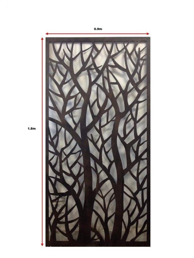 Wall Ideas : Wood Medallion Wall Art White Wood Medallion Wall Art With Regard To Sheet Metal Wall Art (Image 19 of 20)