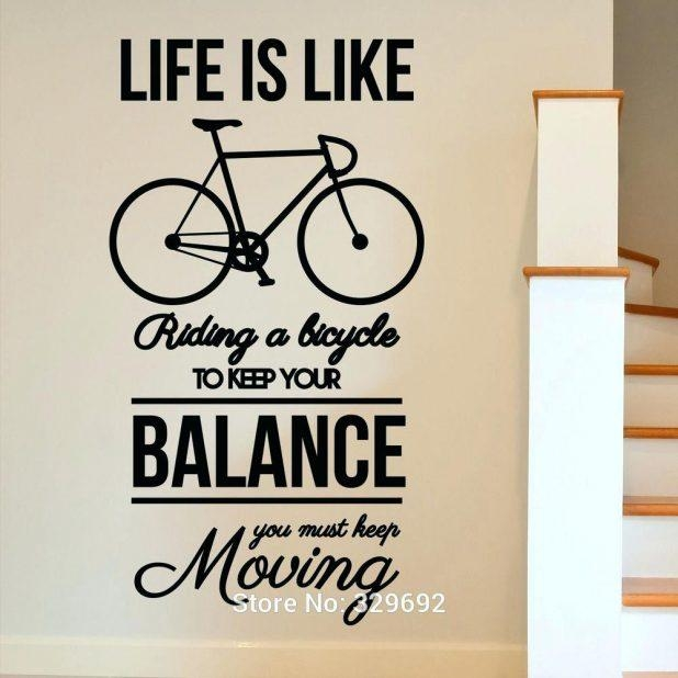 Wall Ideas : Wooden Wall Art Inspirational Sayings Inspirational Regarding Wooden Wall Art Quotes (Image 17 of 20)