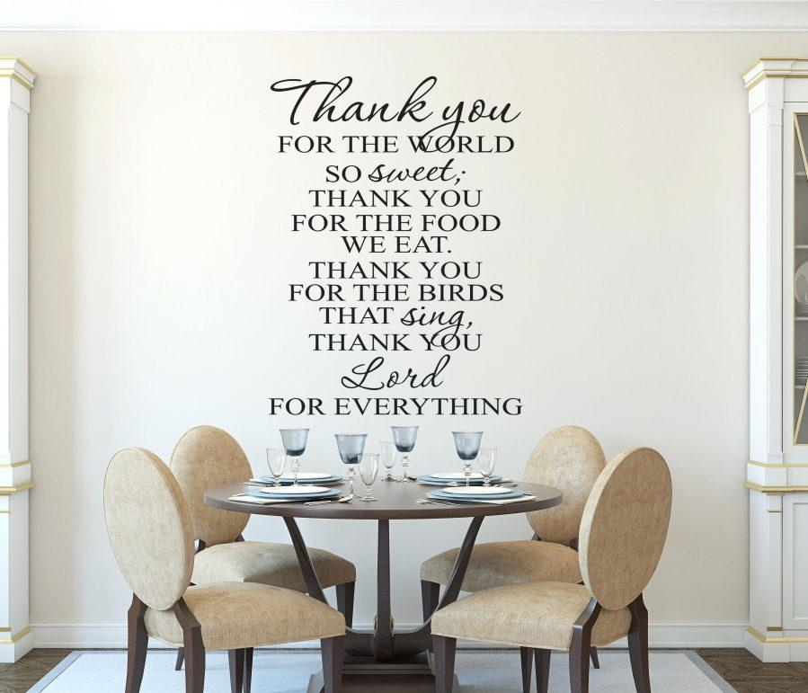 Wall Ideas : Zoom Christian Family Rules Canvas Wall Art Christian Regarding Christian Wall Art Canvas (View 12 of 20)