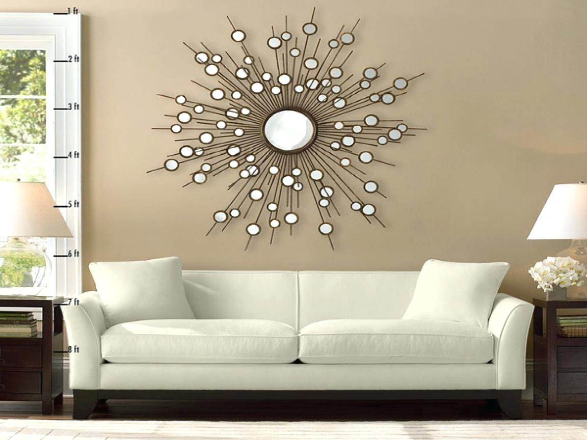 Wall Mirrors ~ Decorative Wall Mirrors Amazon Small Decorative With Regard To Large Fancy Wall Mirrors (Image 19 of 20)