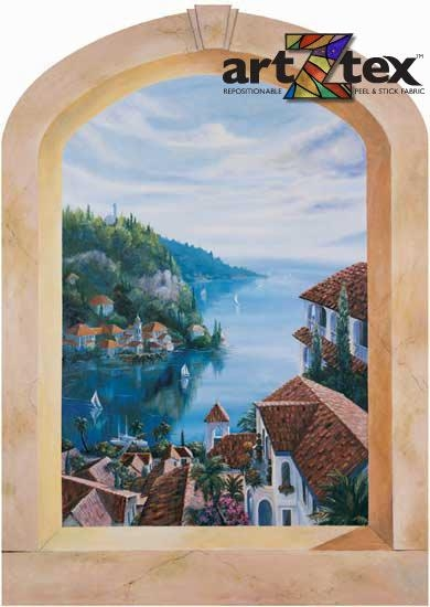 Featured Image of Italian Art Wall Murals