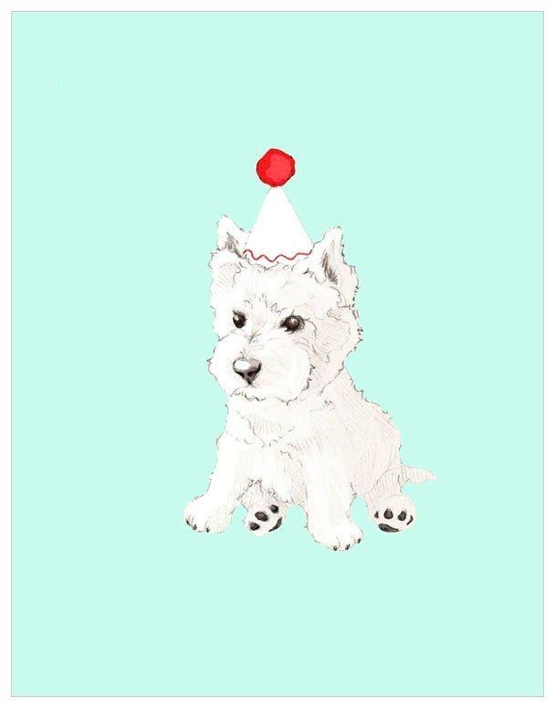 Westie, Dogs & Cats Canvas Wall Art | Oopsy Daisy In Westie Wall Art (View 3 of 20)