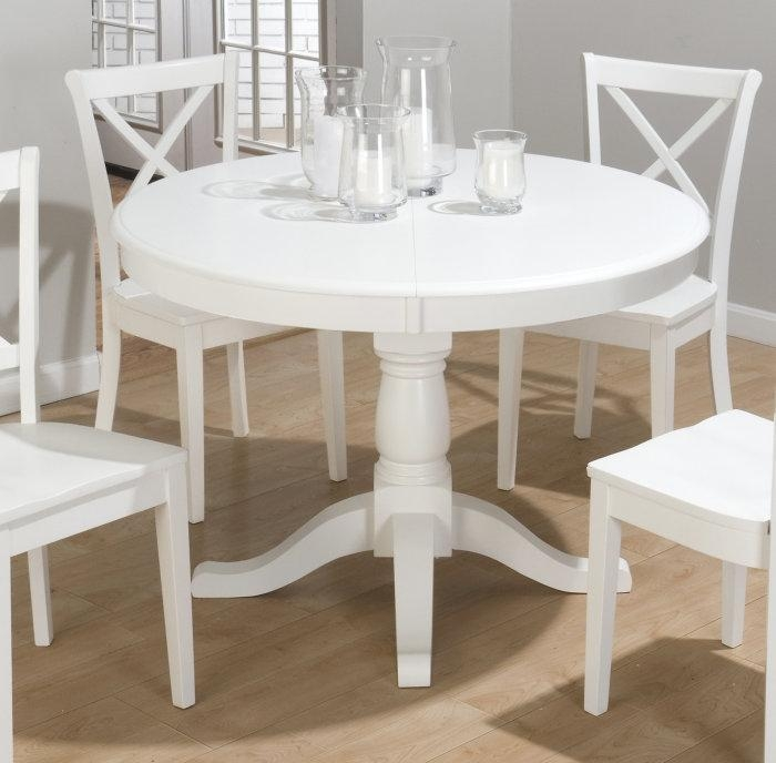 Cheap Dining Table With Chairs: 20+ White Dining Tables Sets