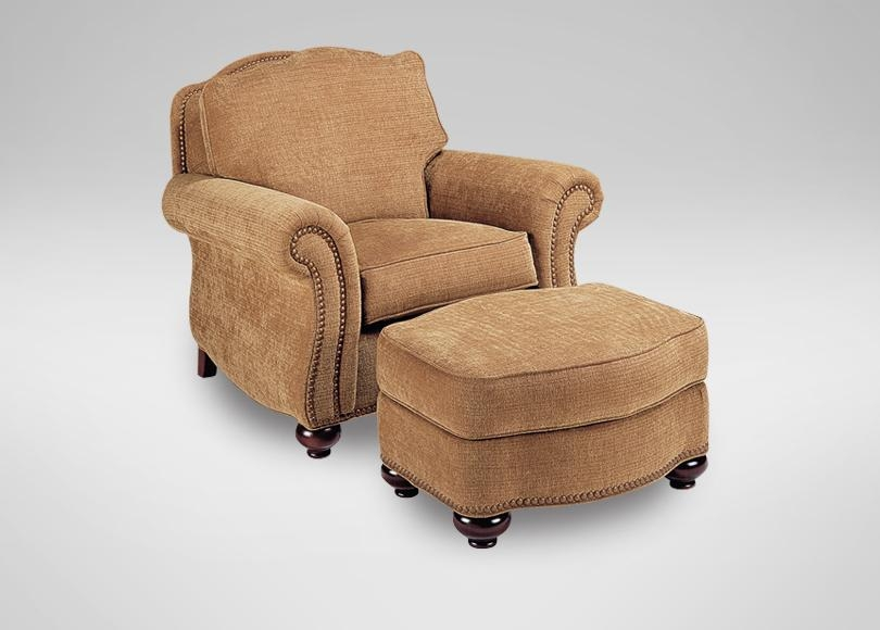 Whitney Chair | Chairs & Chaises Pertaining To Ethan Allen Whitney Sofas (Image 20 of 20)