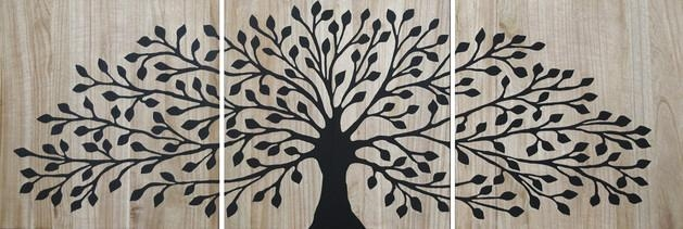 Wholesale Tree Of Life Reverse Carved Artwork :: Sydney Australia With Regard To Tree Of Life Wood Carving Wall Art (Image 19 of 20)
