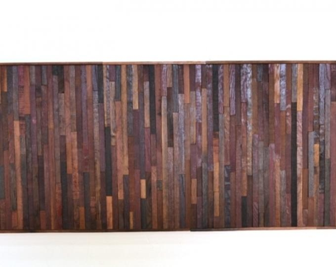Wine Country Craftsman | Official Site For Wine Barrel Wall Art (View 16 of 20)