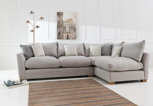Wonderful Corner Sofas With Corner Sofas Thomsons World Of With Regard To Corner Sofas (Image 20 of 20)