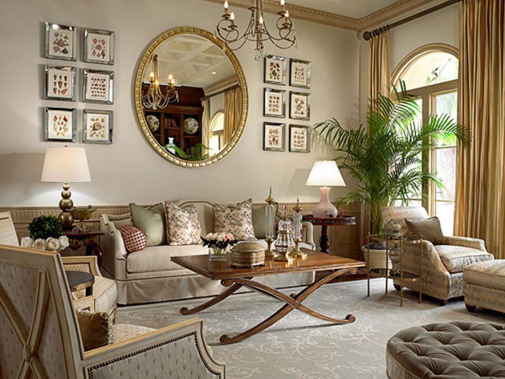 Wonderful Decoration Mirrors For Living Room Surprising Design With Mirrors For Living Rooms (Image 20 of 20)