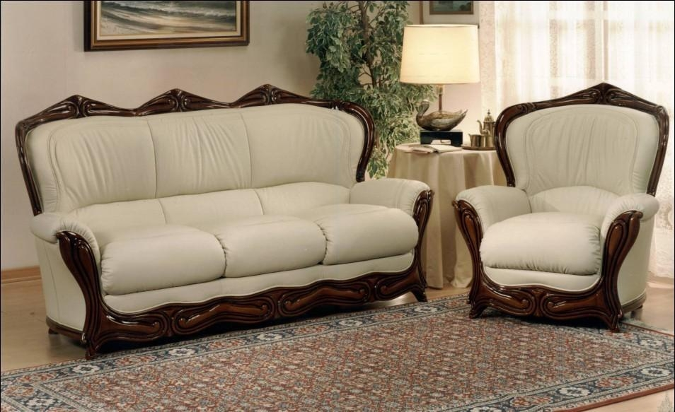 Wonderful Italian Leather Sofa Sets Italian Sofas For Sale Italian With Regard To Italian Leather Sofas (View 12 of 20)