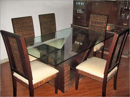 Wooden Dining Table Sets – Wooden Dining Table Sets Exporter Intended For Indian Dining Room Furniture (View 13 of 20)