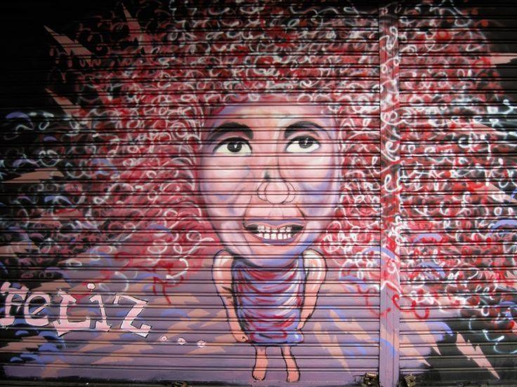 118 Best Street Art Venezuela Images On Pinterest | Street Art With Regard To Venezuela Wall Art 3D (Image 2 of 20)