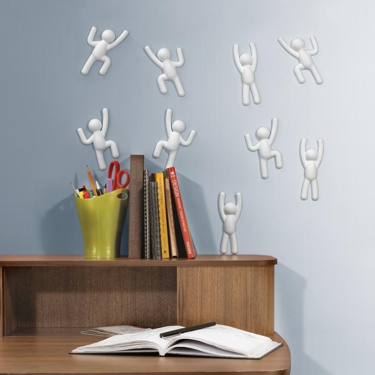 14 Best Umbra Images On Pinterest   Design Shop, Hands And Hooks With Regard To Umbra 3D Wall Art (View 12 of 20)
