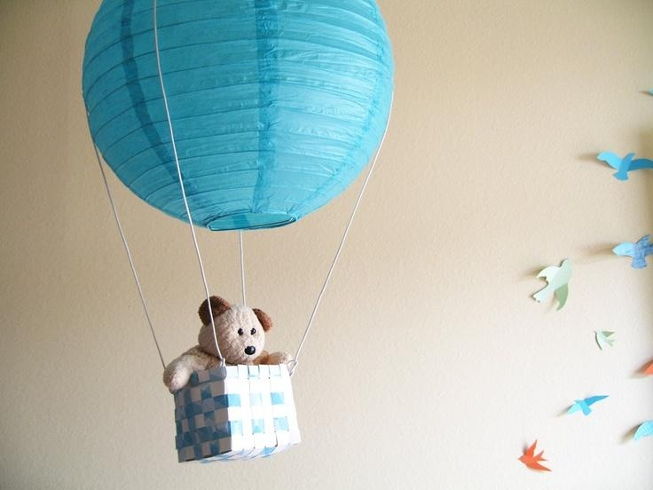 162 Best Air Sports Images On Pinterest | Hot Air Balloons With Air Balloon 3D Wall Art (View 12 of 20)