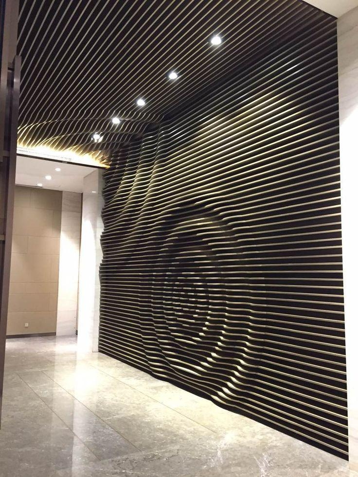 25+ Unique 3D Wall Art Ideas On Pinterest | Butterfly Wall, Diy Throughout 3D Wall Art With Lights (Photo 16 of 20)
