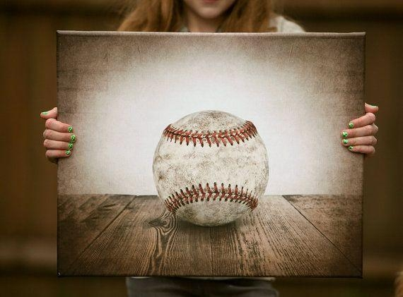 25+ Unique Baseball Painted Walls Ideas On Pinterest | Baseball For Baseball 3D Wall Art (Photo 5 of 20)