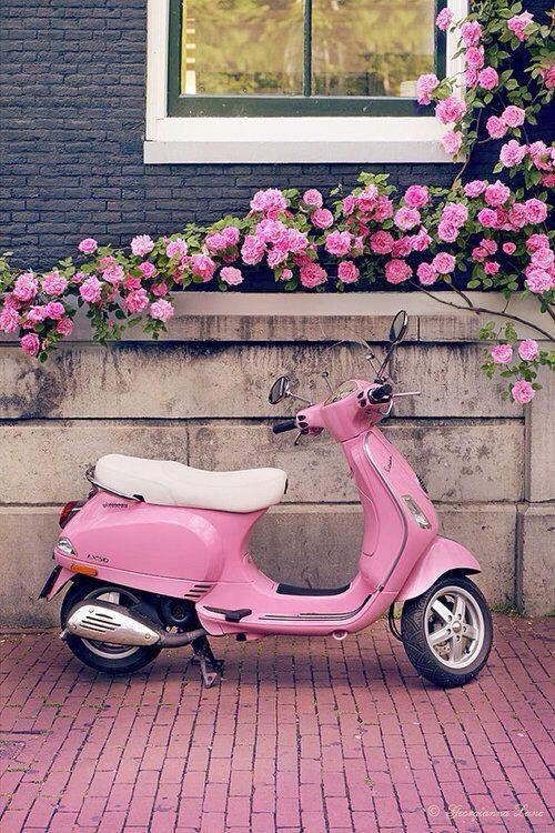2779 Best Vespa – Moto Images On Pinterest | Vespa Scooters, Vespa Within Vespa 3D Wall Art (Image 2 of 20)