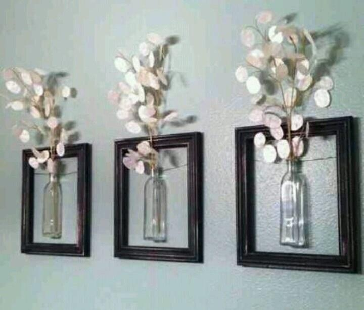 37 Best Wall Art Images On Pinterest | 3D Wall Art, Woodwork And In 3D Glass Wall Art (View 20 of 20)