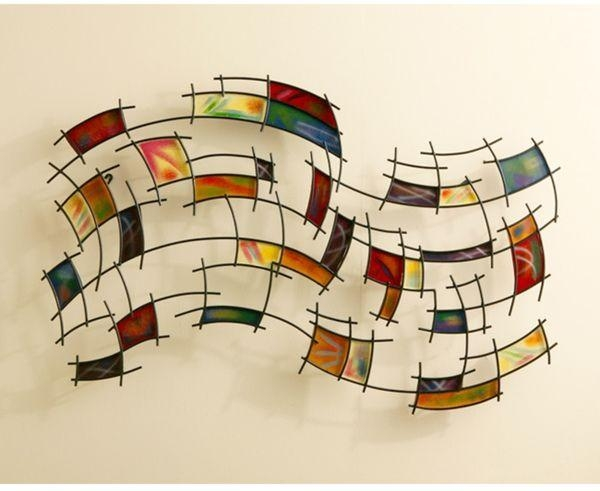 Featured Image of Abstract Wall Art 3D