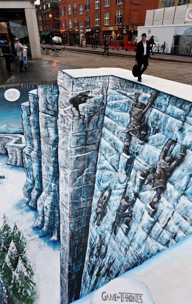 3D Artwork On Wall | Wallartideas With 3D Artwork On Wall (Image 7 of 20)