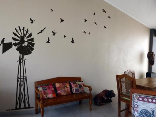 3D Butterfly Wall Art South Africa | Wallartideas In South Africa Wall Art 3D (Image 2 of 20)