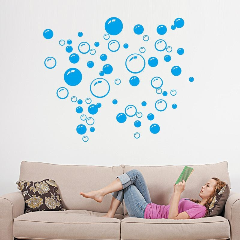 3D Circle Wall Art – Wall Murals Ideas Intended For Circles 3D Wall Art (Image 3 of 20)