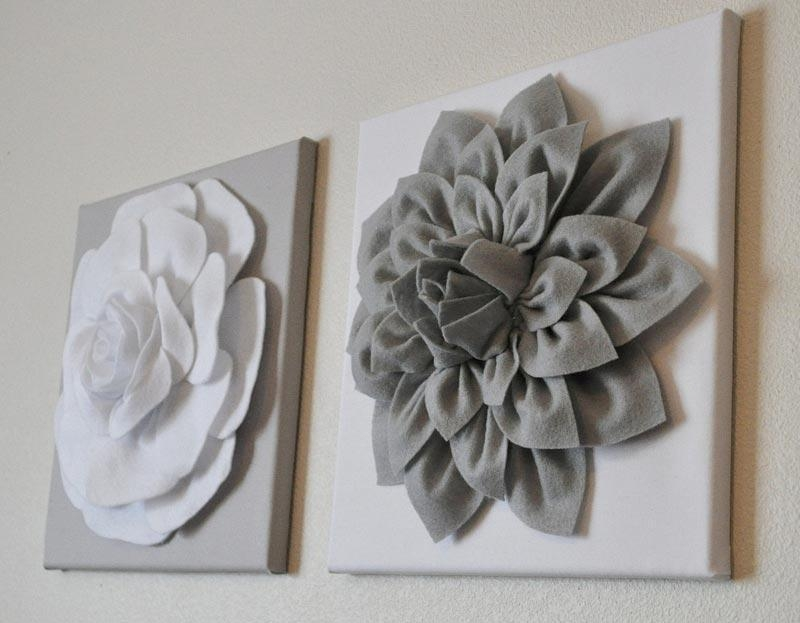 Featured Image of Flowers 3D Wall Art