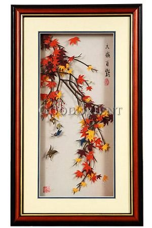 Featured Image of Framed 3D Wall Art