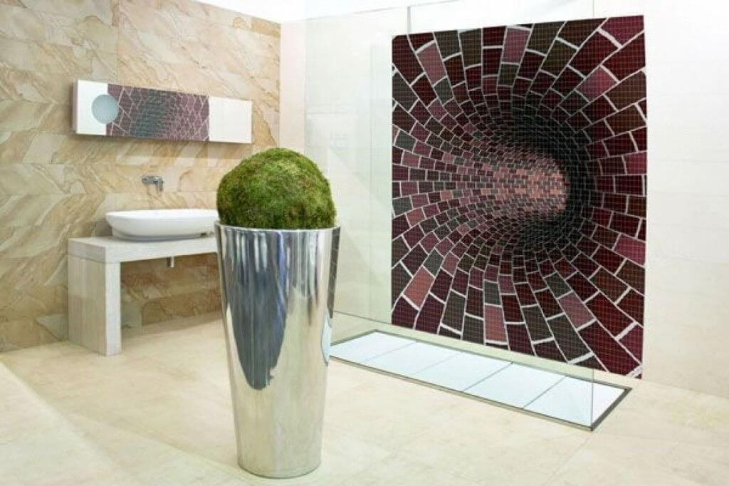 3D Glass Wall Art | Wallartideas In 3D Glass Wall Art (View 14 of 20)