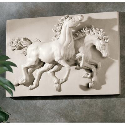 3D Horse Wall Art U2013 Wall Murals Ideas With Regard To 3D Horse Wall Art (