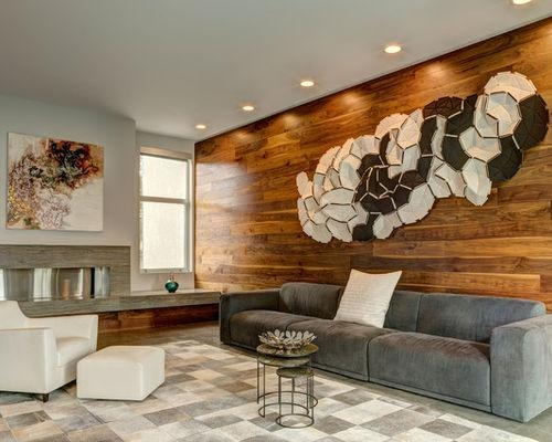 3D Wall Art Contemporary | Houzz Intended For Contemporary 3D Wall Art (View 1 of 20)