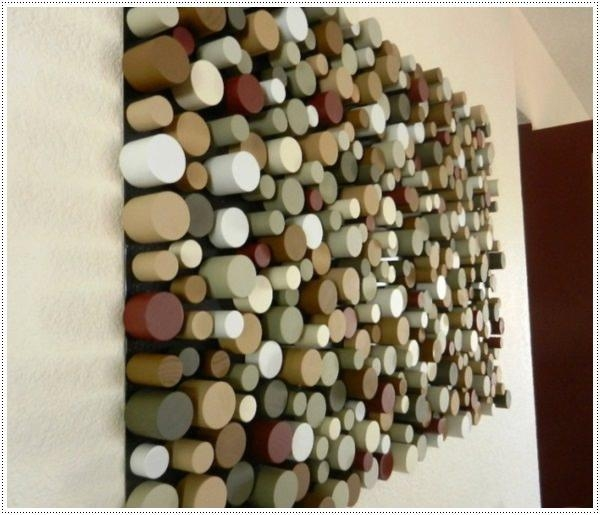 3D Wall Art Cubes | Wallartideas Pertaining To Cubes 3D Wall Art (Image 6 of 20)
