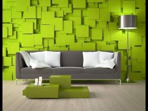 3D Wall Art Design Ideas To Stand Out Your Interior  Plan N Design Within 3D Wall Art For Living Room (Image 5 of 20)
