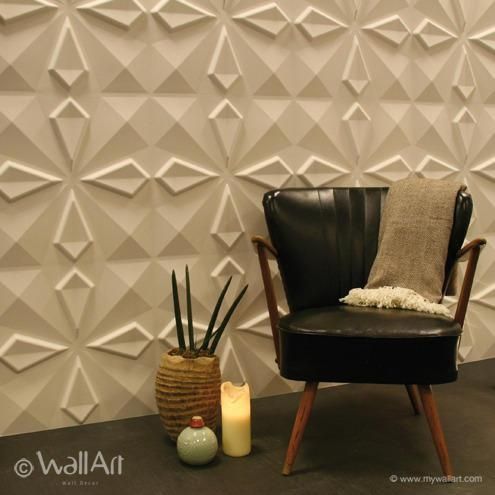 3D Wall Art Panels – View Specifications & Details Of 3D Wall Within 3D Wall Panels Wall Art (Image 4 of 20)