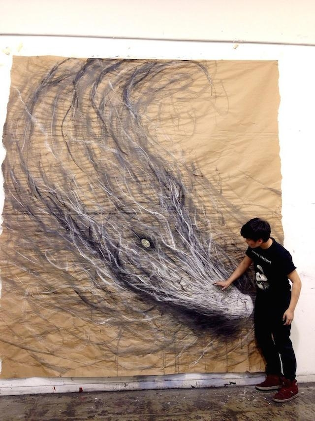 3D Wall Art Vancouver | Wallartideas Pertaining To Vancouver 3D Wall Art (View 2 of 20)