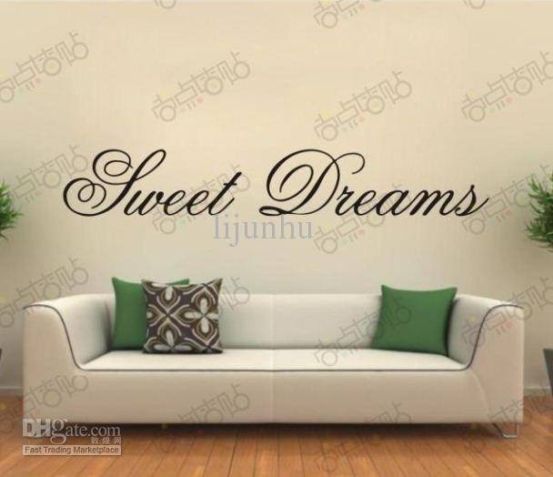 3D Wall Art Words | Wallartideas With 3D Wall Art Words (Image 6 of 20)
