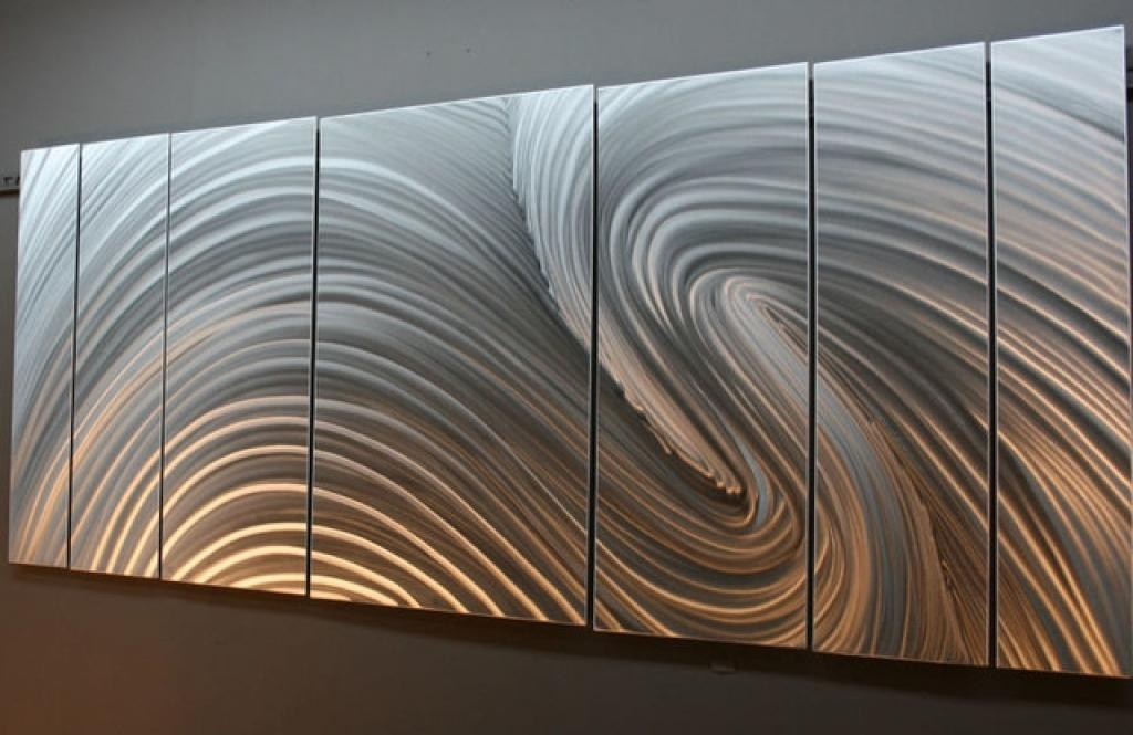 3D Wall Panels(Brick) Modern Wall Panels Vancouver 3D Wall Decor Regarding Vancouver 3D Wall Art (Image 11 of 20)