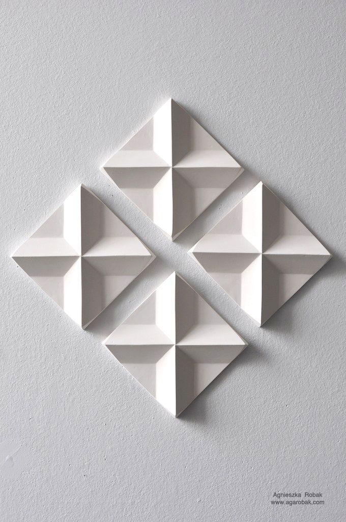 3D Wall Tilesaga Robak Www (Image 7 of 20)