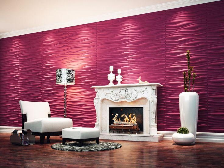 81 Best Acoustic Diffusors Images On Pinterest | Acoustic, Feature Within Wetherill Park 3D Wall Art (Photo 4 of 20)