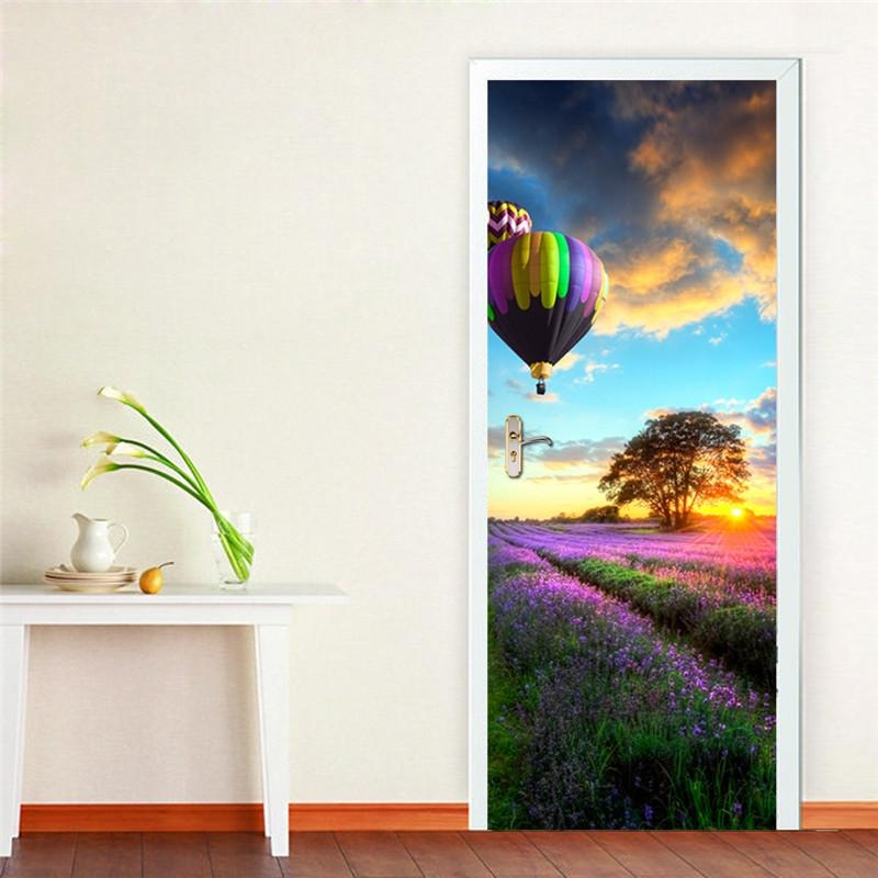 Aliexpress – Online Shopping For Electronics, Fashion, Home For Air Balloon 3D Wall Art (View 15 of 20)