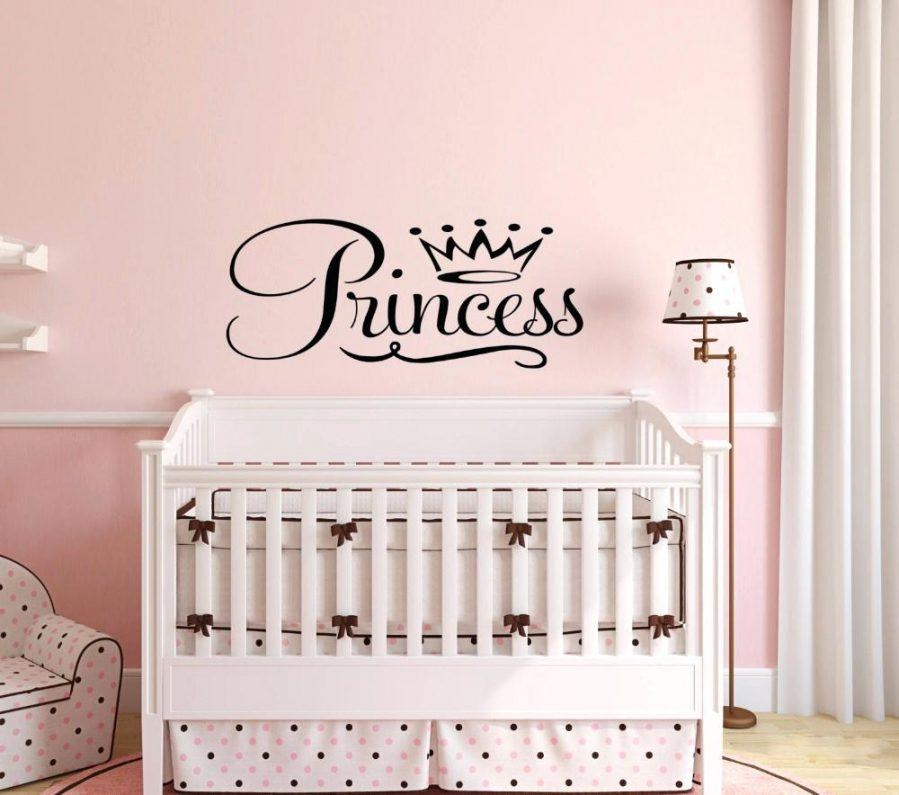 Articles With 3D Princess Crown Wall Decor Tag: Wall Crown Decor (Image 4 of 20)