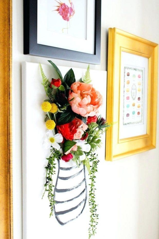 Articles With Decorative 3D Wall Art Stickers Tag: Wall Art 3D (Image 6 of 20)