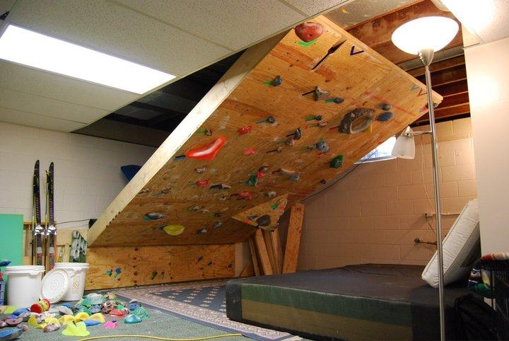 Athens Bouldering Throughout Home Bouldering Wall Design (Image 1 Of 20)