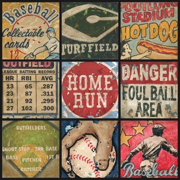 Baseball Wall Art Awesome Wall Art Decor For 3D Wall Art – Home For Baseball 3D Wall Art (Image 8 of 20)