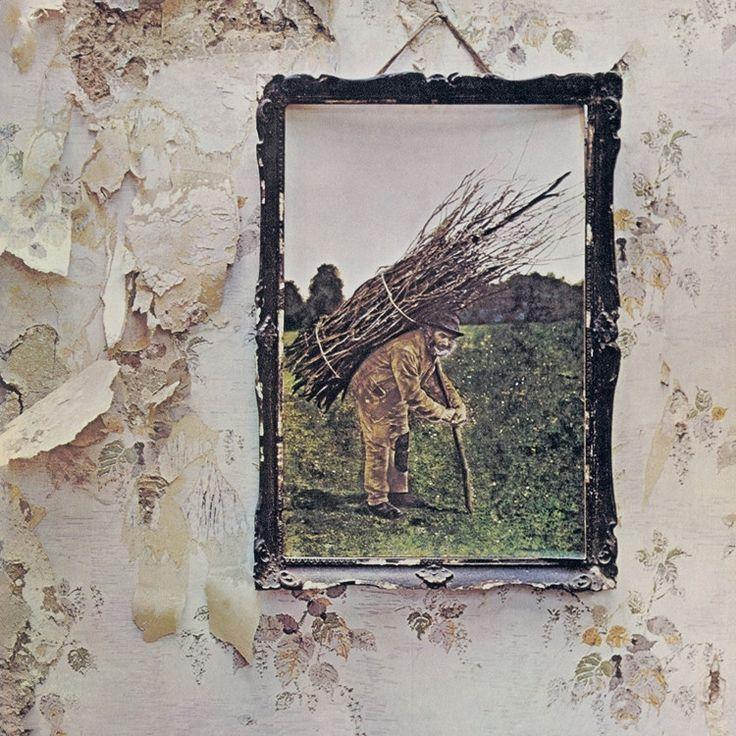 Best 25+ Led Zeppelin Iv Ideas On Pinterest | Led Zeppelin Albums Inside Led Zeppelin 3D Wall Art (Image 6 of 20)