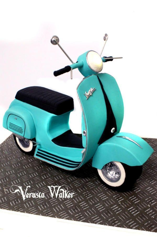Best 25+ New Vespa Scooter Ideas On Pinterest | Moped Scooter In Vespa 3D Wall Art (View 10 of 20)