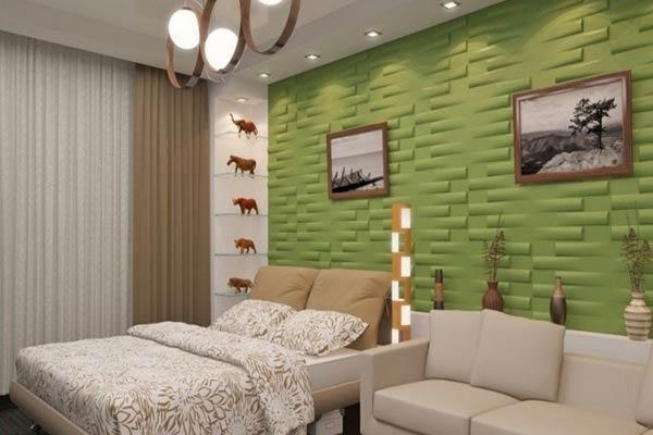 Buy 3D Wall Panels From Ratan International, Bangalore, India | Id Regarding Bangalore 3D Wall Art (Image 11 of 20)